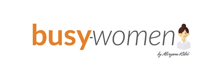 Logo busy-women.fr