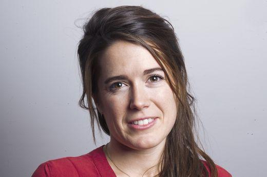 Adèle Galey