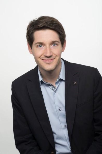 Julien Honnart WayzUp